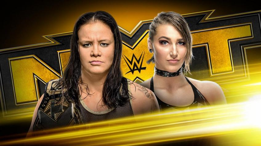 WWE NXT report - 18/12/2019 - parte III - Ace of Ripley
