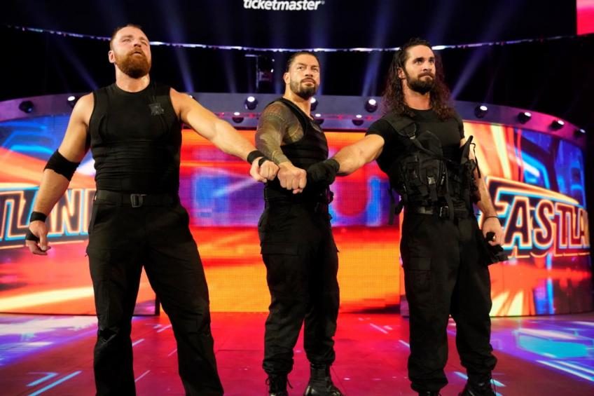 WWE su Youtube: quali sono stati i video con più like del 2019?