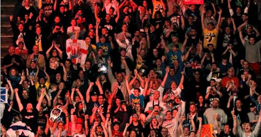 WWE, cambio di titolo dopo un turn a Monday Night Raw *SPOILER*