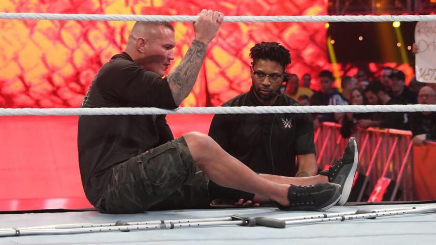 WWE Raw 30/12/2019 report (2/3) - Good marriage and happy new Rusev year