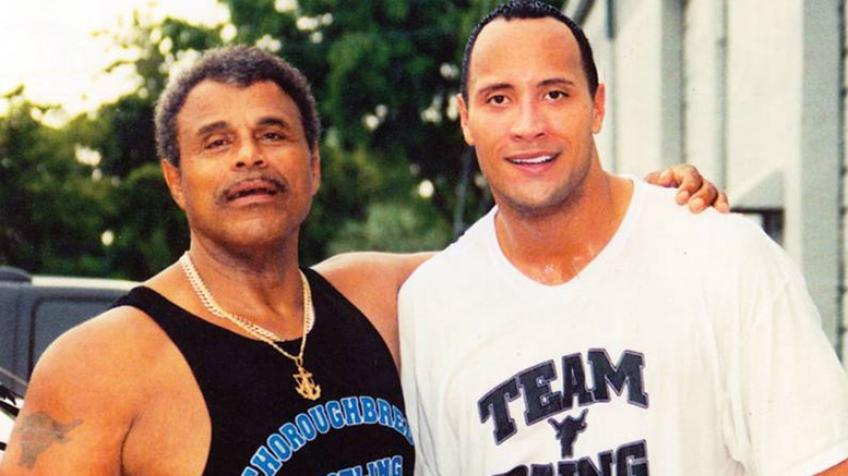 "Lutto in casa WWE: E' morto ""Soul Man""  Rocky Johnson"
