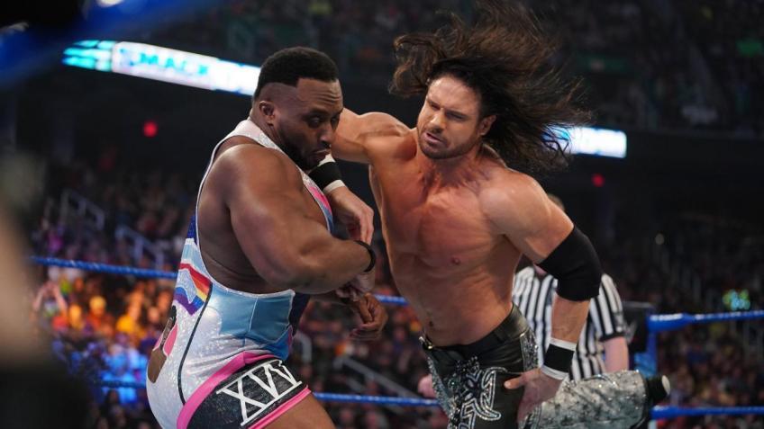 WWE SmackDown 17/01/2020 report (1/3) - Oh Hell...Yes!