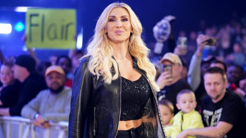Charlotte Flair, sarà addio al wrestling per una carriera in tv? Le prospettive