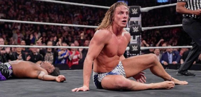 Matt Riddle e Randy Orton accomunati dallo stesso heat di backstage in WWE
