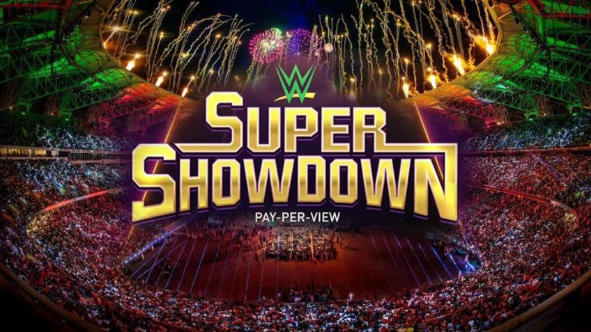 WWE Super ShowDown 2020: le nostre pagelle
