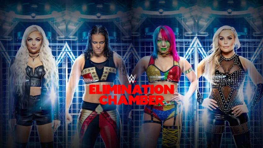 WWE: Elimination Chamber 2020: le nostre pagelle