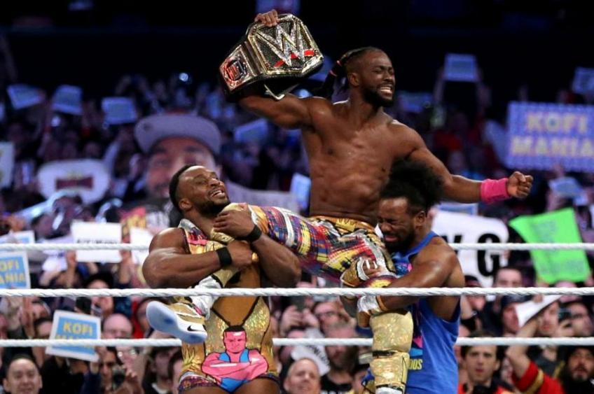 "Kofi Kingston: ""Impossibile superare la scorsa edizione di WrestleMania"""