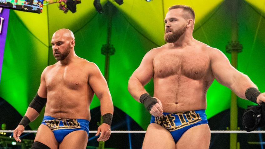 "The Revolt (ex Revival): ""Ecco quanto Dusty Rhodes ci ha influenzato in WWE"""