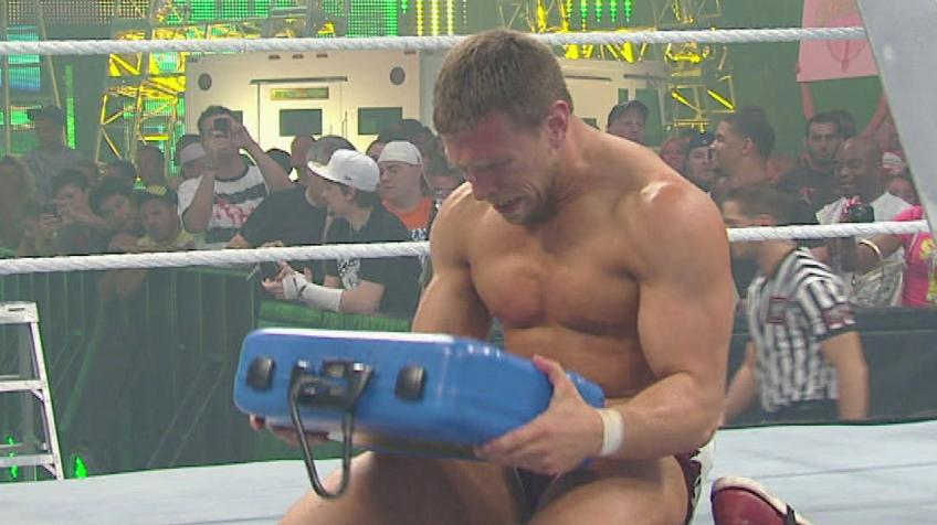 Show Stopper - WWE Money In The Bank 2011: Il primo, vero Yes