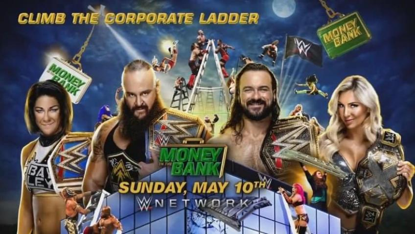 WWE Money in the Bank 2020: i nostri pronostici