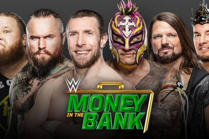 WWE Money in the Bank 2020: le nostre pagelle