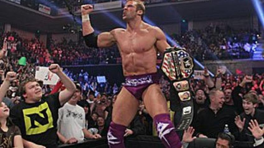 Trouble in Paradise - Speciale Zack Ryder I: Vince McMahon ed il depush
