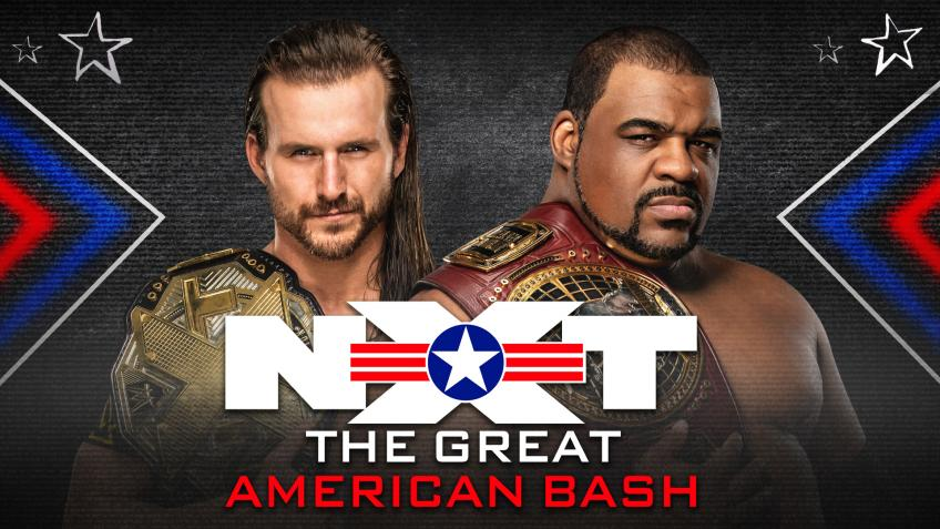 Clamoroso finale storico a WWE The Great American Bash *SPOILER*
