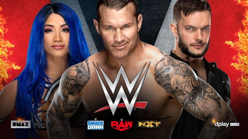 Wrestling in tv in Italia: l'Auditel premia il debutto di WWE e Raw su Dmax