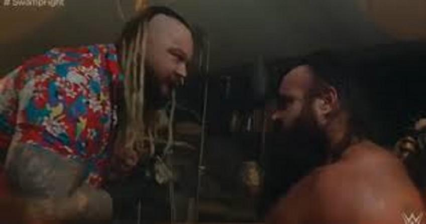 WWE Extreme Rules 19/07/2020 report (3/3) - A Horror Extreme Story