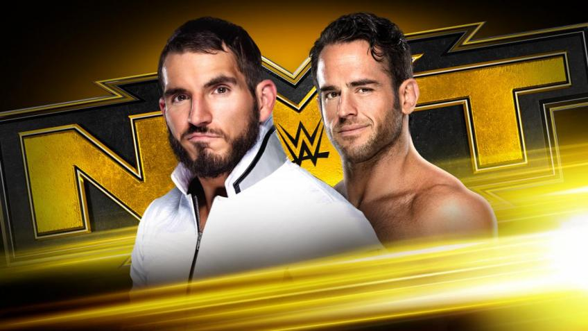 WWE NXT report - 29/007/2020 - parte I - tech time