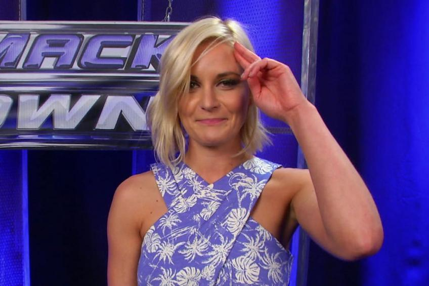 The Worst For Business - Speciale Renee Young I: L'inizio della carriera