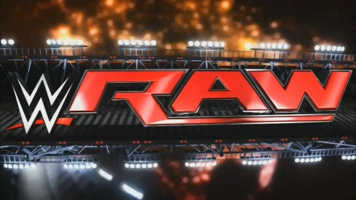 SPOILER: Risultati di WWE Monday Night Raw del 7/3/2016
