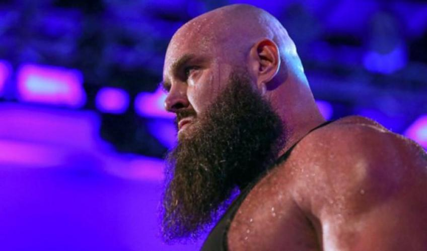 "WWE, in programma un incredibile e ""mostruoso"" match per Braun Strowman"