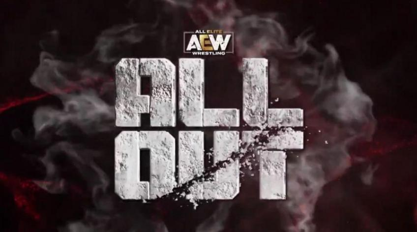 Ex WWE approda in AEW ad All Out e compie un clamoroso botch al suo debutto *SPOILER*