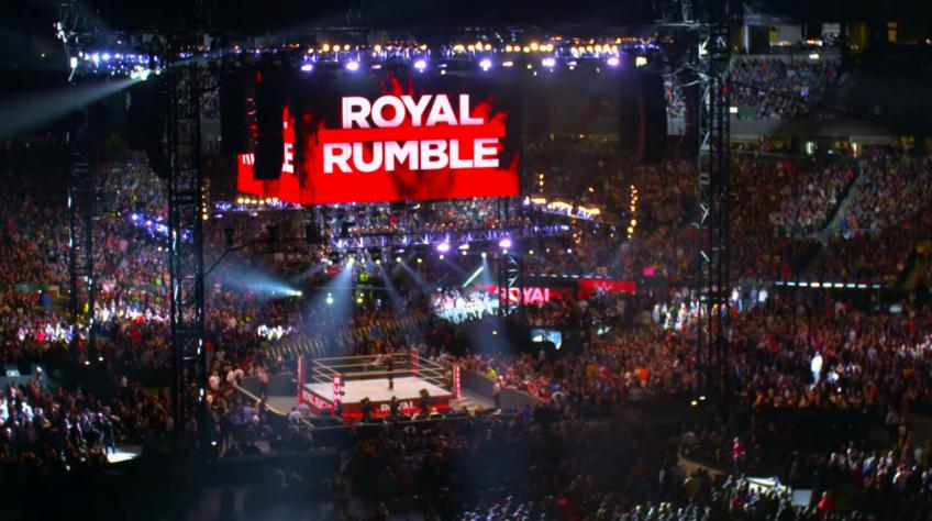 WWE, la Royal Rumble 2021 ha visto un clamoroso cambiamento: i dettagli