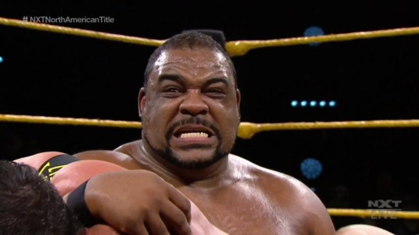 WWE, Keith Lee spiega perché non è intervenuto nel Main Event di Clash of Champions
