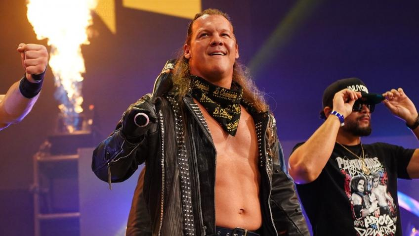 "Chris Jericho chiarisce: ""Ecco le principali differenze tra AEW e WWE"""