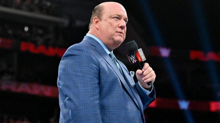 "WWE, Paul Heyman chiarisce: ""Con nessuna superstar ho mai fatto beneficenza"""