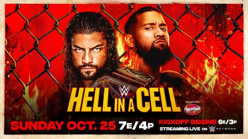 WWE Hell in A Cell 2020: le nostre pagelle