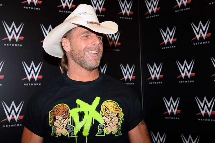 Shawn Michaels verso la Royal Rumble: storico ripensamento in arrivo?