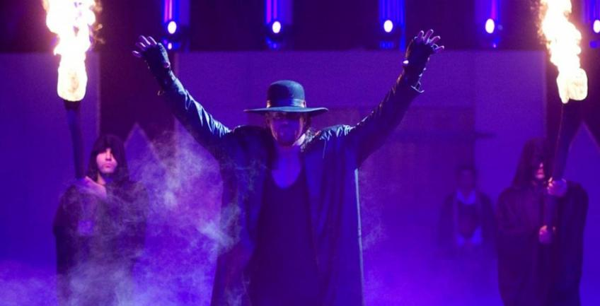 Survivor Series, spunta un clamoroso rumors sul futuro di The Undertaker in WWE