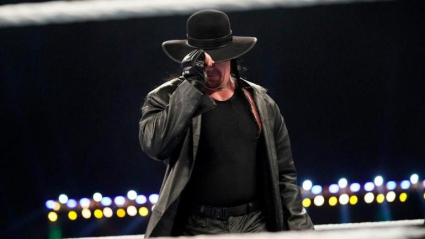 The Undertaker farà un grade evento di beneficenza con la WWE: ecco come partecipare