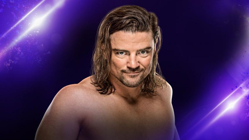 The Brian Kendrick nuovo producer di NXT?