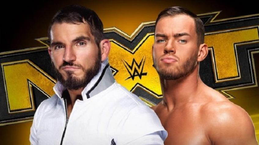 WWE NXT report - 16/12/2020 - parte I - The Way