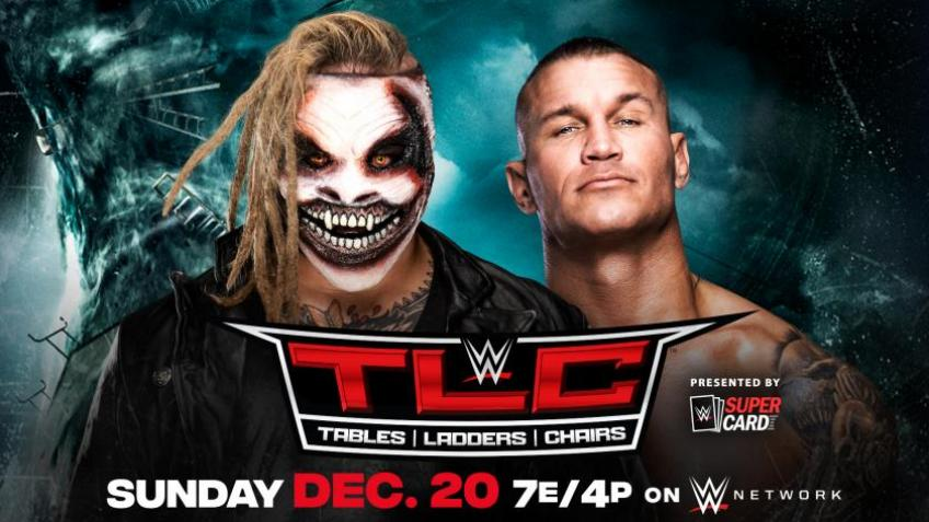Risultati di WWE TLC: Tables, Ladders and Chairs 2020 *SPOILER*