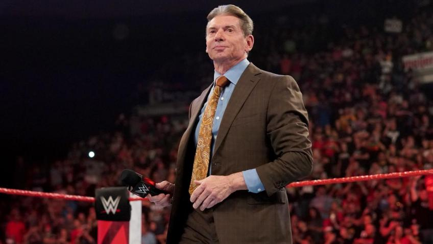 Vince McMahon era pronto a licenziare un'intera e storica stable dalla WWE