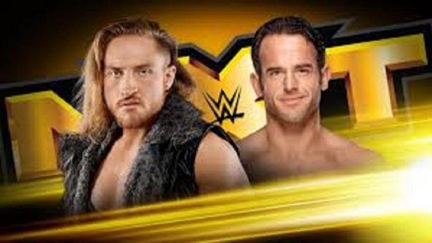 WWE NXT report - 30/12/2020 - parte II - The war continue