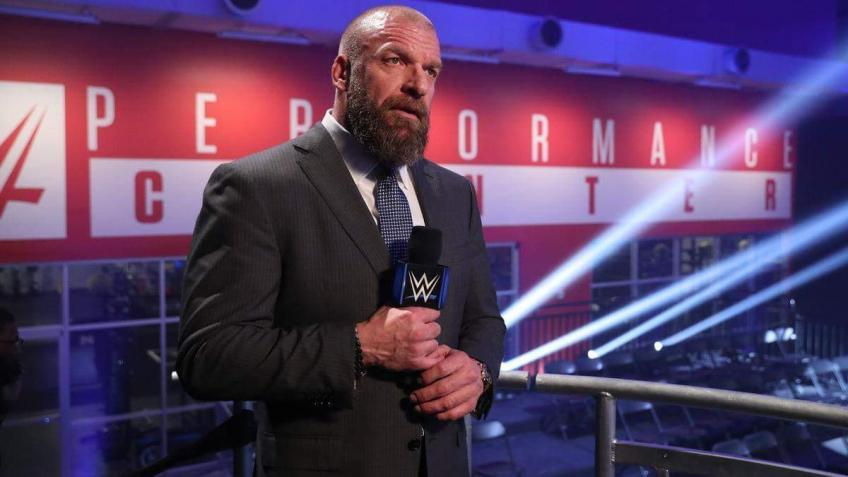 WWE, Triple H è in quarantena: ecco le ultime
