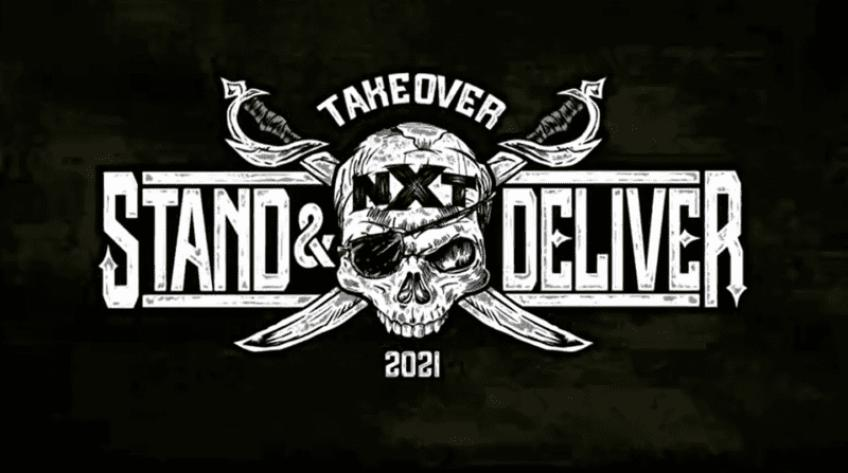 Risultati di WWE NXT TakeOver: Stand & Deliver (Night 1) *SPOILER*
