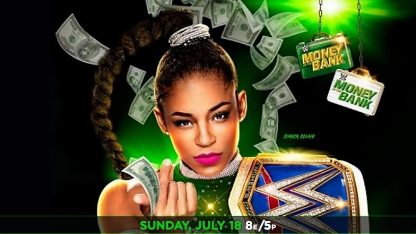 WWE Money in the Bank 2021: le nostre pagelle