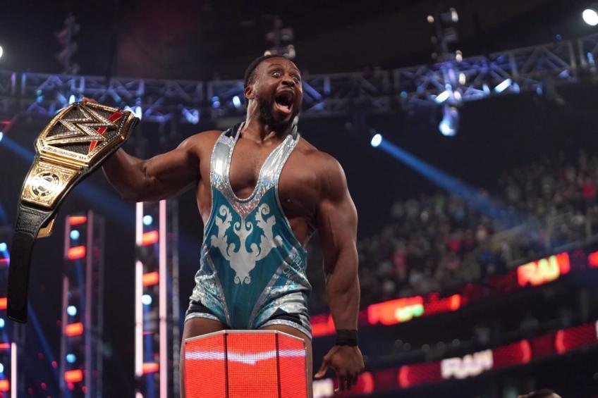 WWE RAW 27/09/2021 Report (3/3) - Uno scontro nella gabbia ed un nuovo sfidante