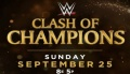Annunciati match per WWE Clash of Champions *SPOILER*