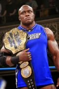 Bobby Lashley parla di TNA, WWE e CM Punk in UFC