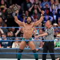 Jinder Mahal WWE Champion solo per battere la concorrenza in India?