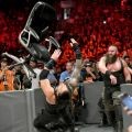 WWE Monday Night Raw Report 7/8/2017