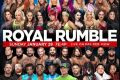 Risultati di WWE Royal Rumble 2018 *SPOILER*