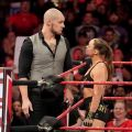 WWE Raw 19/11/2018 report - The A Show