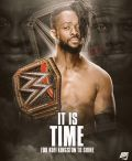 The Worst For Business: can Kofi be the new face of WWE?