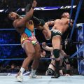 WWE SmackDown  09/04/2019 report - Giants everywhere