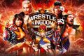 New Japan Pro Wrestling: risultati completi di Wrestle Kingdom 14